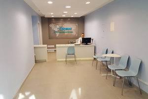 Фото сервисного центра  по ремонту телефонов в Екатеринбурге
