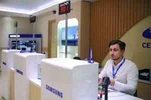 Ремонт телефонов и техники Самсунг в Санкт-Петербурге на Марата