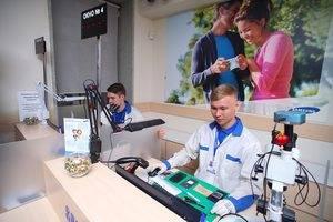 Сервис по ремонту телефонов Samsung в Спб. Метро Маяковская