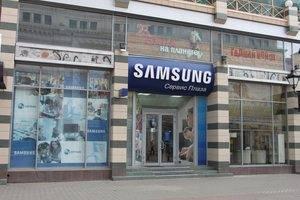 Фото Сервисного центра по ремонту телефонов Самсунг