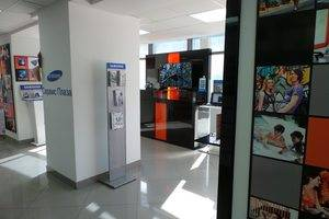 Сервисный центр по ремонту телефонов и техники Самсунг