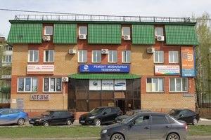 Сервисный центр по ремонту телефонов на улице Мусина 61Г