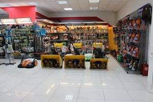 Дилерский и сервисный центр Cheaptool