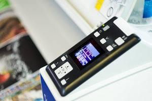 Ремонт широкоформатных принтеров Epson