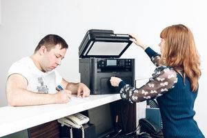 Приемка аппарата в сервисный центр