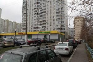 м. Борисово, ул. Борисовские пруды д.14 к.5