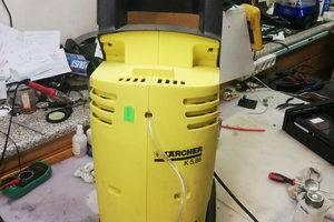 Ремонт мойки высокого давления Karcher K 5.86